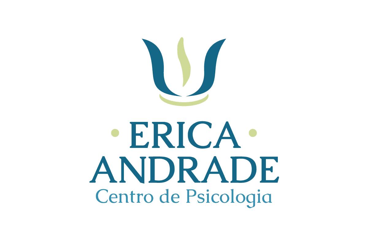 Centro de Psicologia Erica Andrade - gestão de redes sociais, branding, criação de site institucional