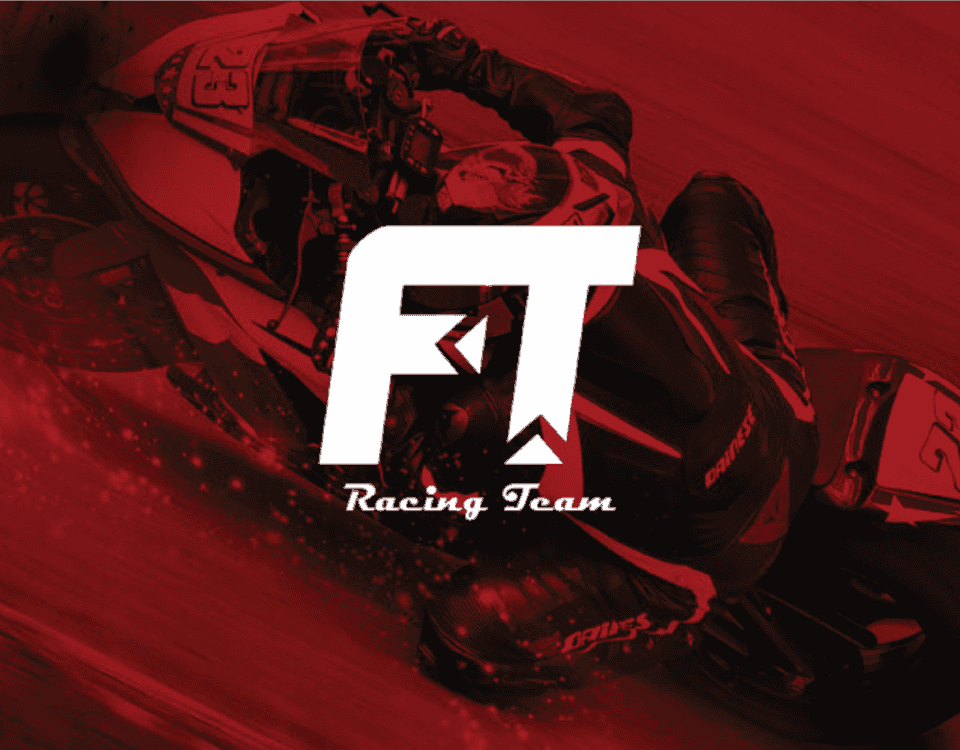 FT Racing Team - desenvolvimento de branding