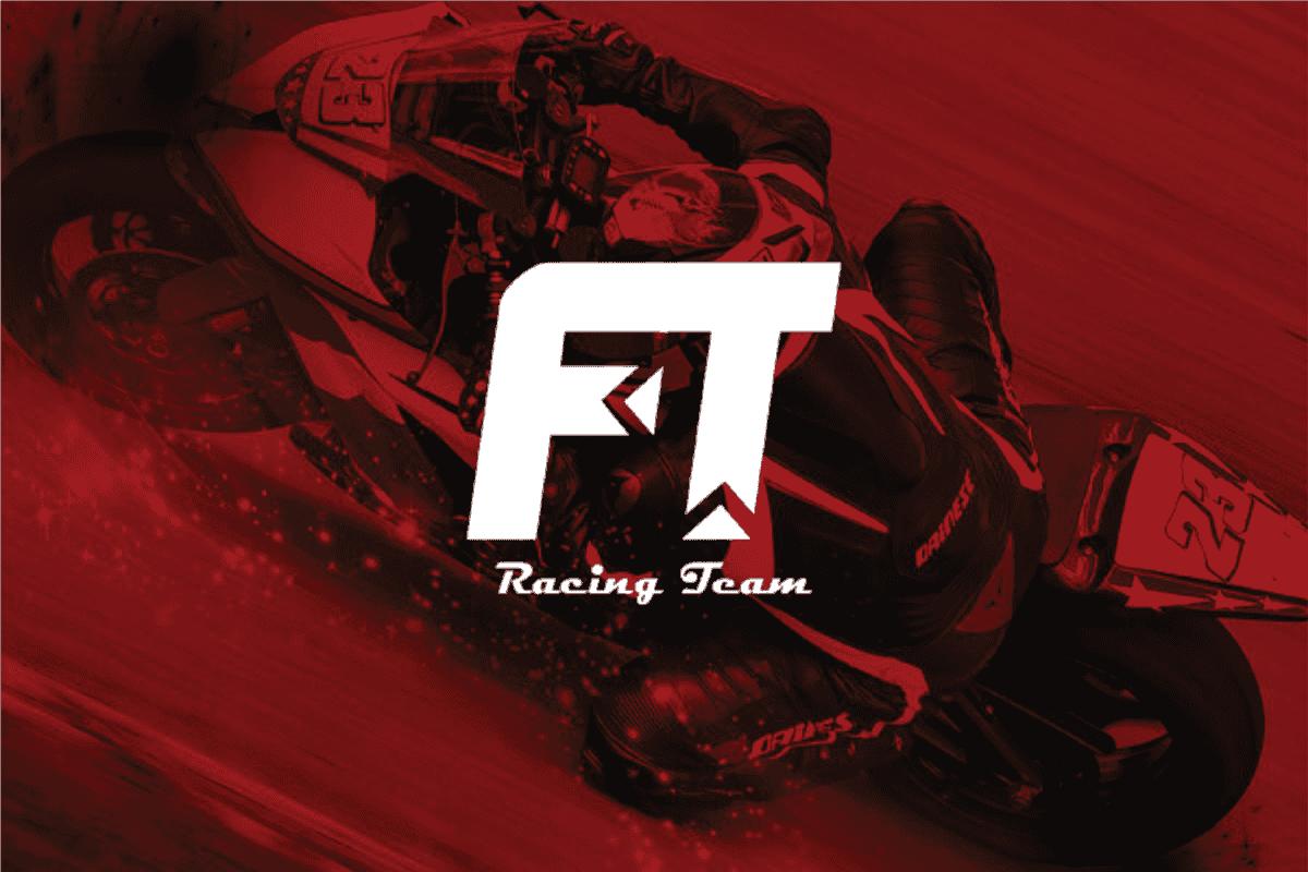 FT Racing Team - desenvolvimento de branding
