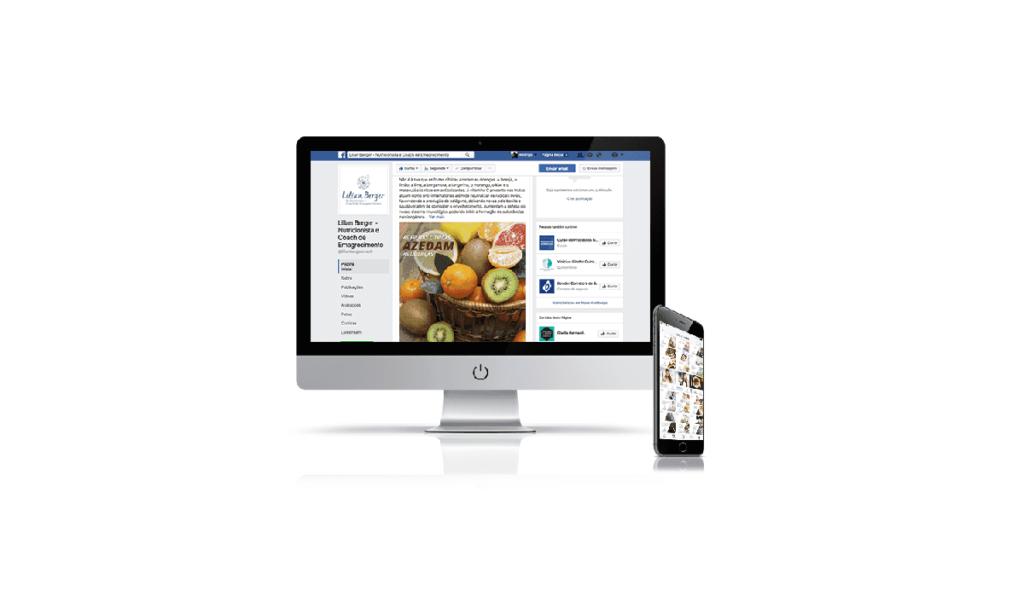 gestão de marketing digital lilian