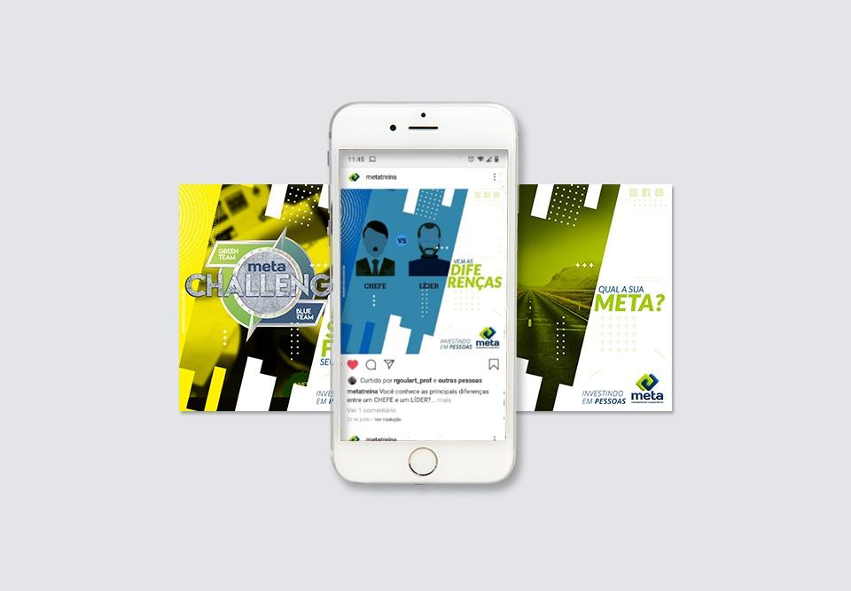 meta treinamento criamos redes sociais e consultoria em marketing digital